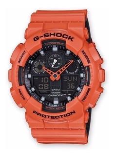 Reloj Casio Hombre Ga-100l-4a Envio Gratis