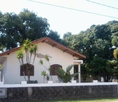 Casa À Venda Em Peruibe - 9537