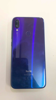 Celular Xiaomi Tedmi7
