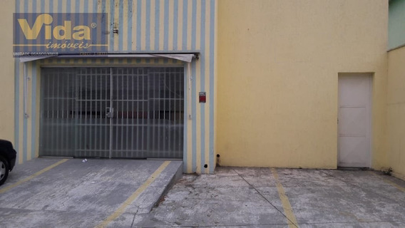 Casa Sobrado Para Locação Em Km 18 - Osasco - 34364