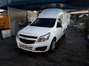 Chevrolet Montana Combo Furgao 2015 1.4 Flex Oportunidade