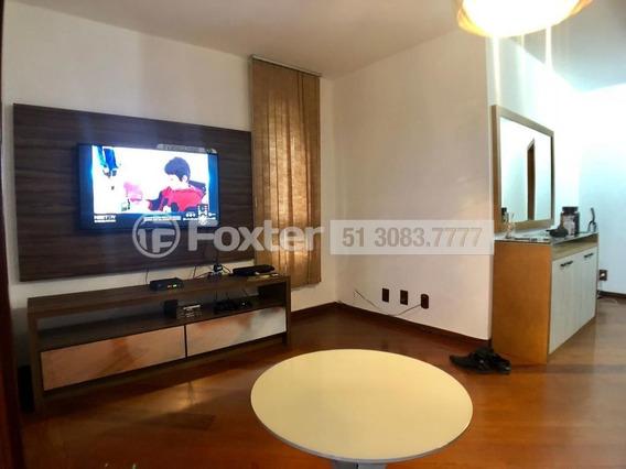 Apartamento, 3 Dormitórios, 125.3 M², Marechal Rondon - 197032