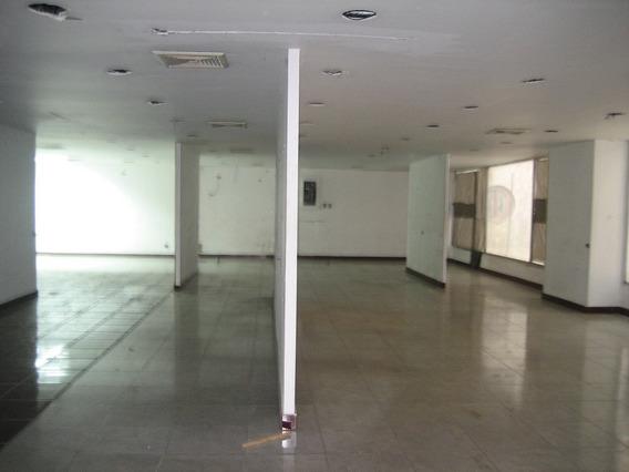 Local En Alquiler Parque Central Inmobiliaria Century 21yv