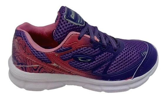 Gaelle Zapatillas De Running Para Niñas Talles Del 29 Al 35