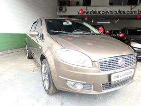 Fiat Linea Essence 1.8 16v (flex) 2013