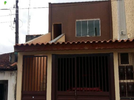 04 Casas Em Um Terreno A Venda No Parque São Bento - Ca01824 - 67731344