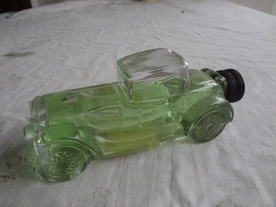 Sterling Six Perfume Avon Dec70 Lacrado Made In Usa Matchbox