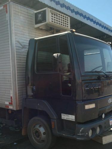 Imagem 1 de 3 de Ford Cargo