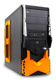 Pc Gamer G-fire Amd A6 7400k 4gb 320gb Pv R5 1gb Integrada