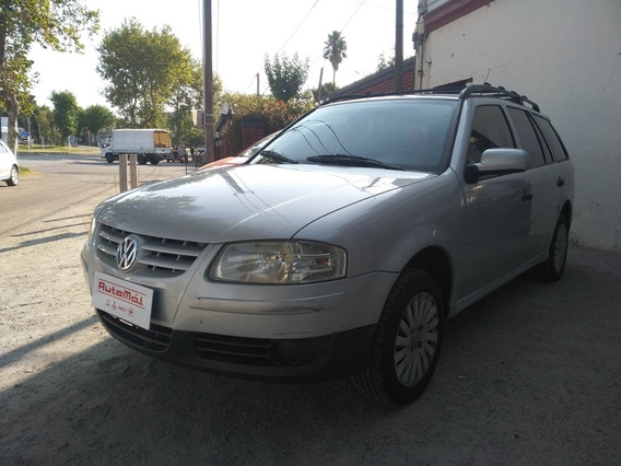 Volkswagen Parati 1.6 Power Int.plus 711 2009