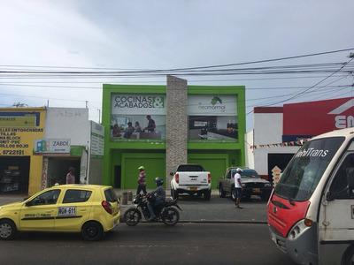 Se Arrienda / Vende, Local, Av Pedro De Heredia