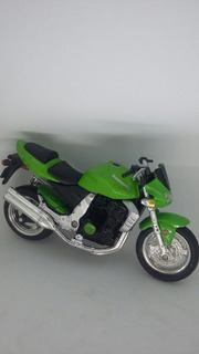 Kavask Ninja Modelo 2000
