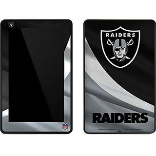 Skin Kindle Fire De Skinit Oakland Raiders - Calcomanía De T