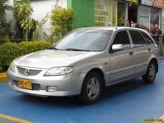 Mazda Allegro 1.3cc Mt
