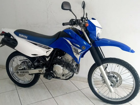 Yamaha Lander 250 Troco Moto Financio