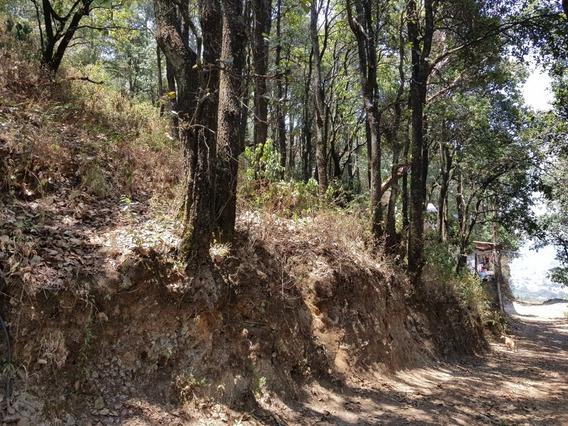 Venta De Terreno En Huixquilucan