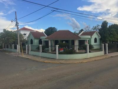 Casa En Alquiler En La Entrada De Don Lindo