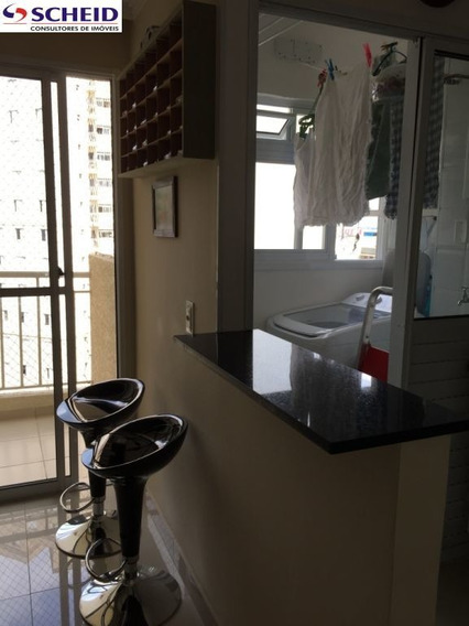 Apto A Venda Por R$320.000 2 Dormitórios, 1 Vaga Na Avenida Interlagos - Mr67851
