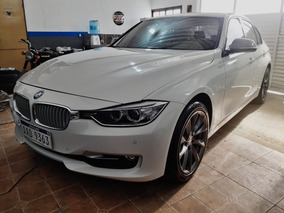 Bmw Serie 3 3.0 335i Sedan M Package 306cv 2013