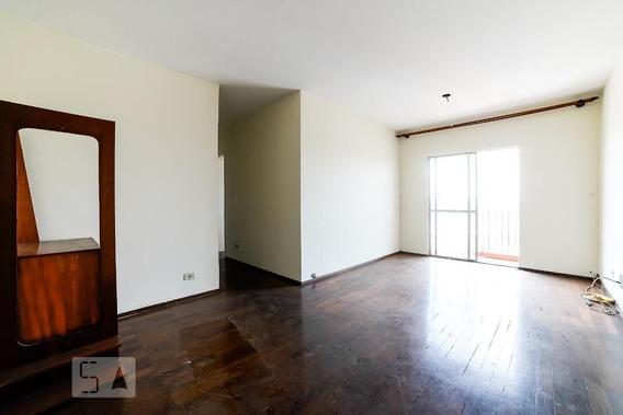 Apartamento No 20º Andar Com 3 Dormitórios E 1 Garagem - Id: 892983098 - 283098