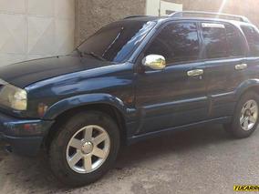 Chevrolet Grand Vitara 4ptas Sincronica