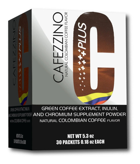 Cafezzino Plus