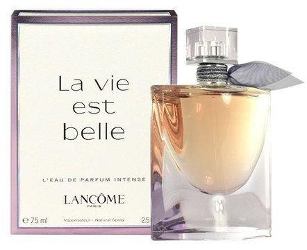 Perfume Lancôme La Vie Est Belle Eau De Parfum 75ml Edp Imp