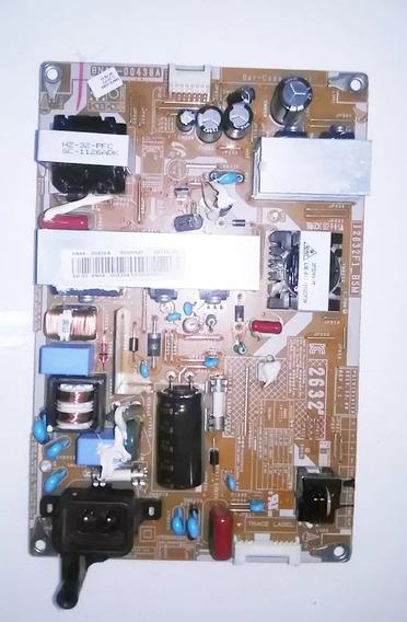 Placa Fonte Samsung Ln32d450 - Ln32d450g1g - Bn44-00438a