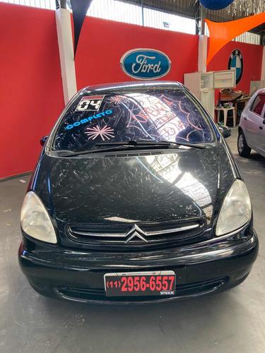 Citroën Xsara Picasso 2004 2.0 Glx 5p 118 Hp