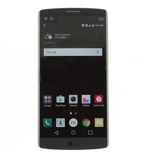 Lg Smartphone Blackjack V10 H901 De 64gb Para T-mobile...