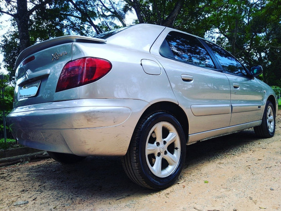 Citroën Xsara 1.6 Glx 5p Hatch 2001