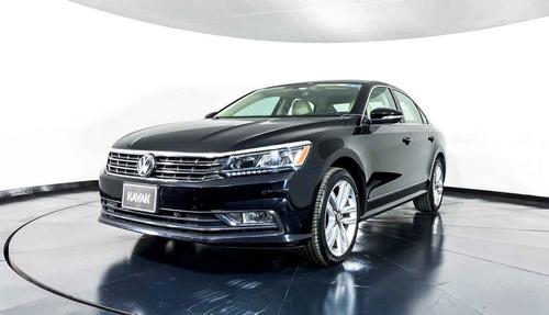 Imagen 1 de 15 de 102885 - Volkswagen Passat 2017 Con Garantía