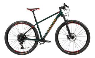 Bicicleta Caloi Elite 2020 12v Sram