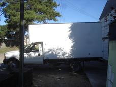 Camion Ford F-4000 Usado