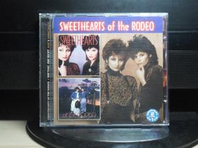 Sweet Hearts Of The Rodeo 2 Em 1 Collectables + Bonus Av8