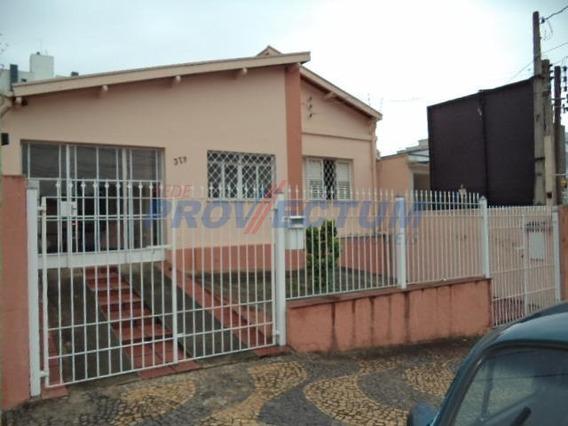 Casa À Venda Em Taquaral - Ca243687