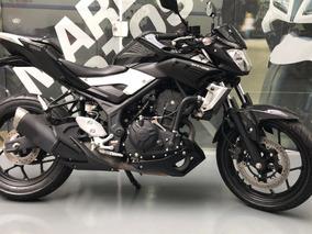 Yamaha - Mt 03 - Z300 - Cbr - Hornet