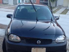 Urge Chevrolet Chevy 2002 3 Puertas Todo En Regla!!!