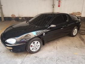 Mazda Mx-3 Preto Cadilac Ano 1997 Impecável!