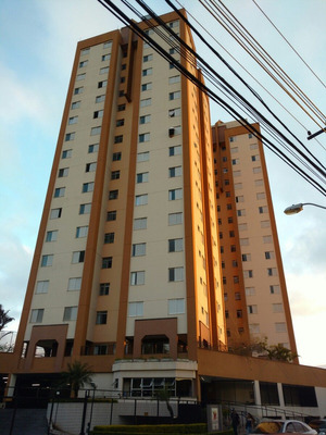 Apartamento Centro De Mogi Das Cruzes, Proximo Estacão Cptm.