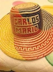 Sombreros Wayuu Personalizados