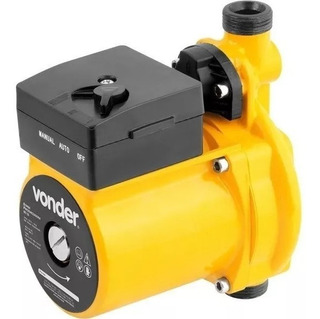 Bomba Pressurizadora 3/4 120 Watts Bpv120 Vonder