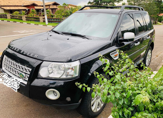 Land Rover Freelander 2 3.2 Hse Gasolina