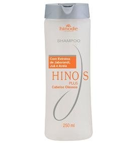 Hino´s Plus Shampoo Cabelos Oleosos ¿ 250ml