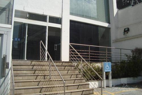 Imagem 1 de 25 de Prédio Comercial Para Locação, Pinheiros, São Paulo - Pr0202. - Pr0202