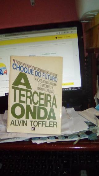 A Terceira Onda / Alvin Toffler