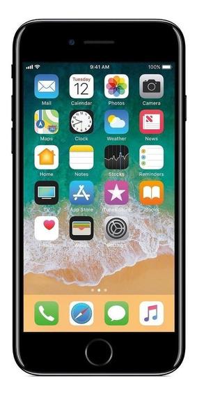 Apple iPhone 7 256 GB Negro brillante 2 GB RAM