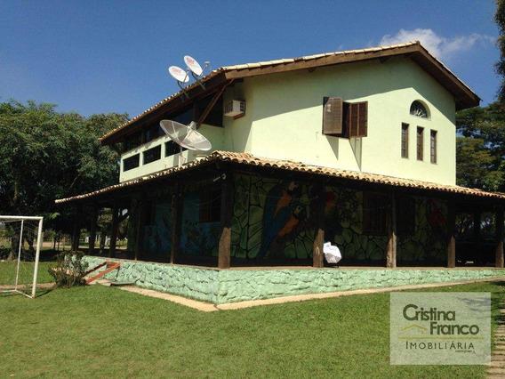 Sítio Rural À Venda, Itapecerica, Salto - Si0017. - Si0017