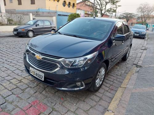 Imagem 1 de 6 de Chevrolet Cobalt 2019 1.8 Ltz Aut. 4p