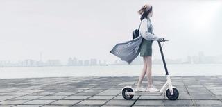 Scooter Electrico Recargable Plegable Diversion Juego